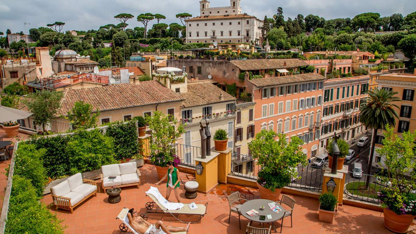 The-Inn-at-the-spanish-steps-Rome-panoramic-honeymnoon-suite-terrace-view-IMG-6043