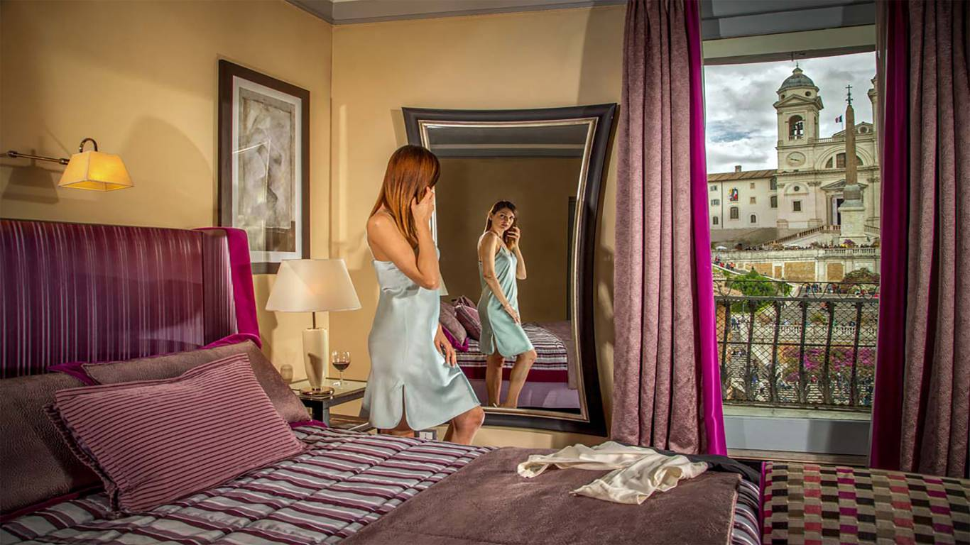 The-Inn-At-The-Spanish-Steps-presidential-suite-1
