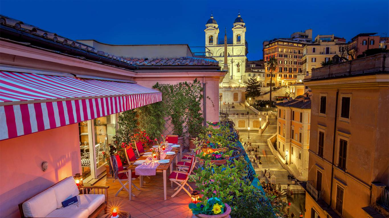 The-Inn-At-The-Spanish-Steps-the-view-5