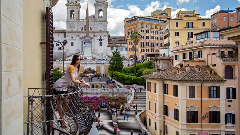 The-Inn-At-The-Spanish-Steps-Posizione-4