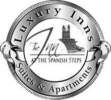 The Inn at the Spanish Steps Rome-logo-luxury-suites